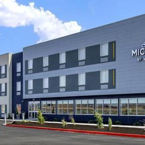 Gorge Amphitheatre Hotels - Microtel Inn & Suites by Wyndham George