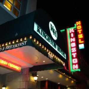 Hotels near The Fox Cabaret Vancouver - Kingston Hotel