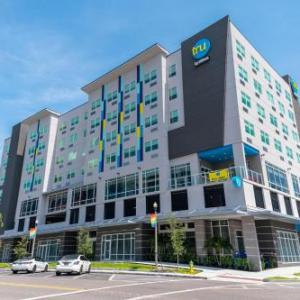 Hotels near Tropicana Field - Tru By Hilton St. Petersburg Downtown Central Ave