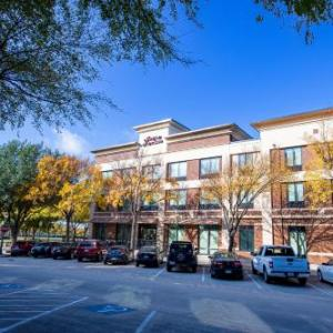 Hampton Inn & Suites Keller Town Center