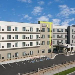 Home2 Suites By Hilton Denver Northfield
