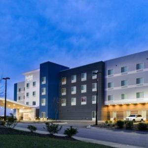 Fairfield Inn & Suites Charlotte Northeast