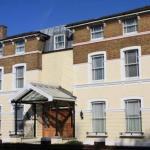 Richmond Theatre Hotels - Richmond Inn Hotel