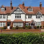 Ditton Lodge