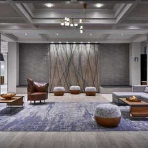 Delta Hotels by Marriott Norfolk Airport