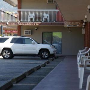 Canadas Best Value Inn And Suites Vernon