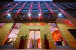Budapest Hungary Hotels - Royal Park Boutique Hotel