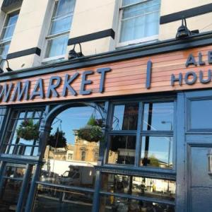 New Market Ale House