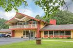 West Dover Vermont Hotels - Econo Lodge Manchester