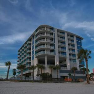 Mississippi Coast Coliseum Hotels - South Beach Biloxi Hotel & Suites
