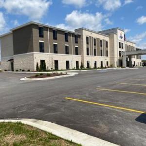 Hotels near Jasper High School - Comfort Inn