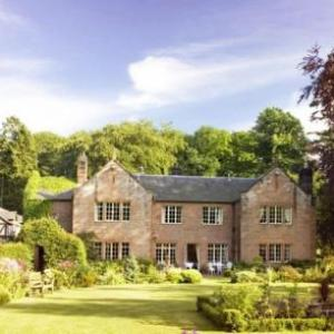 Drumlanrig Castle Hotels - Trigony House Hotel and Garden Spa