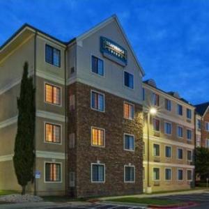 Staybridge Suites Round Rock