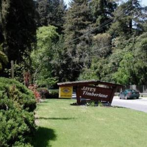 Felton Music Hall Hotels - Jayes Timberlane Resort