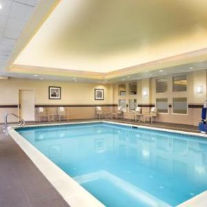 Hampton Inn & Suites By Hilton Mahwah Nj