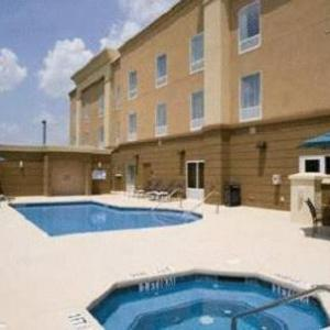 Hampton Inn Anderson/Alliance Business Park
