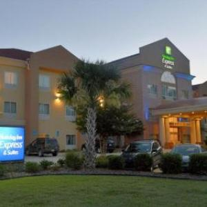 Holiday Inn Express Hotel & Suites Baton Rouge North - Zachary