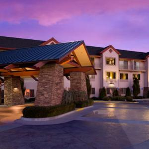 Hotels near Feather Falls Casino - Lodge At Feather Falls Casino