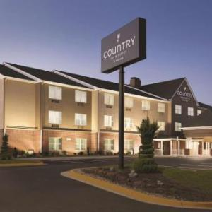 Country Inn & Suites By Radisson Washington D.c. East