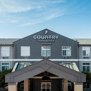 Country Inn & Suites By Carlson Austin-University Tx