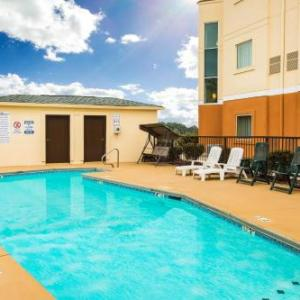Alexander Hall Fort Gordon Hotels - Days Inn & Suites By Wyndham Augusta Near Fort Gordon