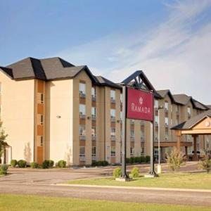 Hotels near Cold Lake Energy Centre - Ramada By Wyndham Cold Lake