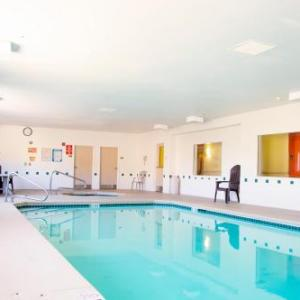 Motel 6-Las Cruces NM - Telshor