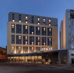 Edinburgh United Kingdom Hotels - VOCO Edinburgh - Haymarket