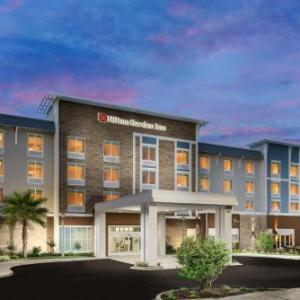 Hotels near Apopka Amphitheater - Hilton Garden Inn Apopka City Center Fl