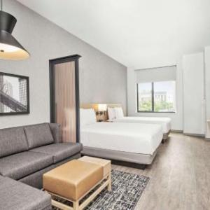 Hotels near Plaza Garibaldi - Hyatt Place Chicago Medical/University District