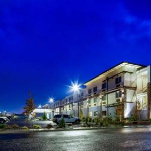 Hotels near Clearwater River Casino - Best Western Plus The Inn at Hells Canyon
