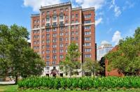 Residence Inn by Marriott Cincinnati Downtown/The Phelps Image