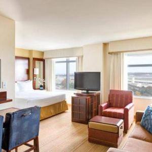 Hotels near The Birchmere - Residence Inn Arlington Capital View