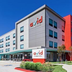 avid hotels - Bentonville - Rogers an IHG Hotel