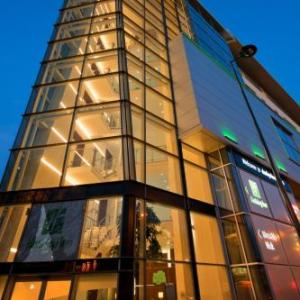 Derby Live Hotels - Holiday Inn Derby Riverlights