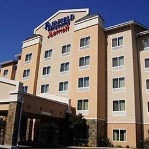 Fairfield Inn & Suites -Los Angeles West Covina