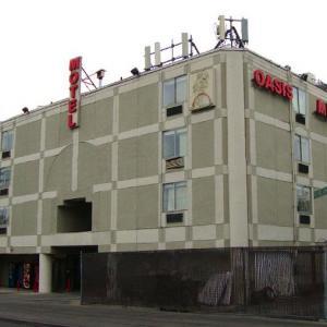 Hotels near Christian Cultural Center - Oasis Motel In Brooklyn