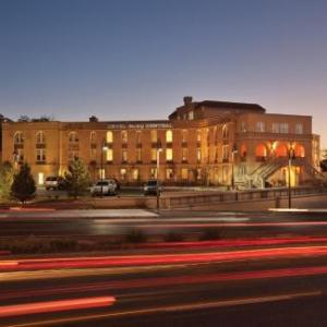 Sunshine Theatre Hotels - Hotel Parq Central Albuquerque