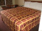 Compton California Hotels - Flamingo Inn Long Beach