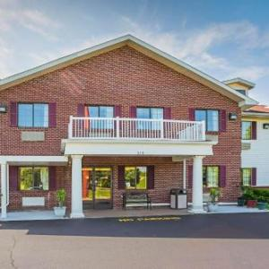 Econo Lodge Inn Suites Ripley