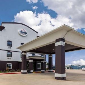Provost Umphrey Stadium Hotels - Suburban Extended Stay Hotel