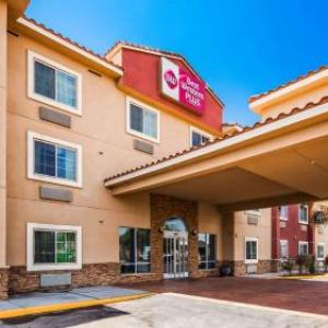 Imperial Valley College Hotels - Best Western Plus Main Street Inn