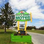 Hotels near Middle Township Performing Arts Center - Hyland Motor Inn
