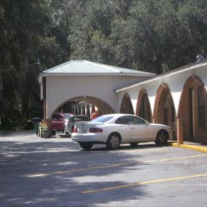 Value Inn Hernando
