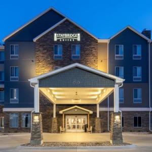 Staybridge Suites - Sioux City Southeast