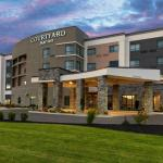 Amherst Ohio Hotels - Courtyard By Marriott Cleveland Elyria