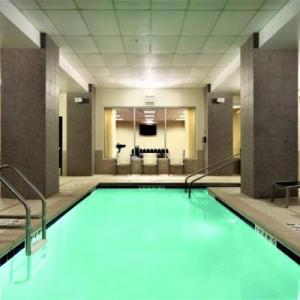 Iowa State Fair Hotels - Hyatt Place Des Moines Downtown