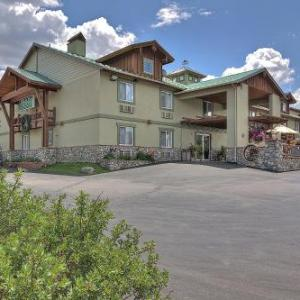 Hotels near Dillon Amphitheater - Dillon Inn