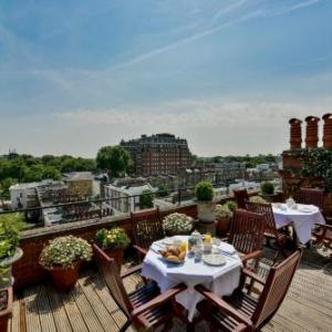 Royal Court Theatre London Hotels - San Domenico House