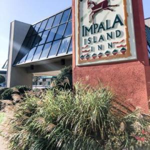 Impala Island Inn